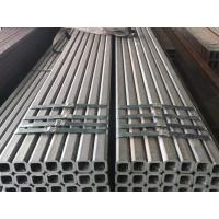 Buy cheap EN10219 S355 Seamless Square Tubes, small size, thick wall from wholesalers