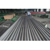 Quality 2B BA No.1 Finish Stainless Steel Heat Exchanger Tube , 0.4mm to 45mm Wall Thick for sale