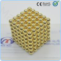 China N35 D5mm magnetic balls Neocube on sale