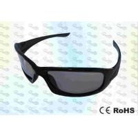 China 3D TV 3D Cinema Use Circular polarized 3D glasses CP720GTS18 wholesale