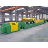 China 18.5KW Welding Wire Drawing Machine Have Safety Cover With Rubber Sealed Edge on sale