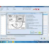 ODIS 2.23/2.22 Software for VW/AUDI imports/Faw/Skoda