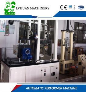 China Edge Neat Gasket Making Machine Remove Semi Finished Products Smooth Surface wholesale