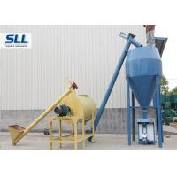 China Easy Operate Dry Mixing Equipment , Dry Mixer Machine Less Space Demand wholesale