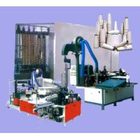China spinning mill full automatic paper cone making machine on sale
