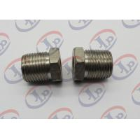 Quality CNC Milling Services High Precision Machining Parts Hex Bolts For Mechanical Components for sale