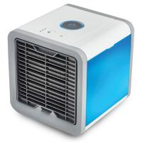 China Water Cooled Mini Portable Air Conditioner With USB Power Cable wholesale