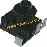 China Refrigerator QD relay A-012 (compressor parts, A/C spare parts, HVAC/R parts) wholesale