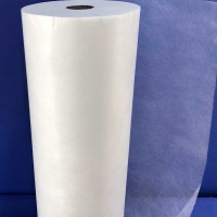 China High strength Flexible and fire – resistant Fiberglass tissue used for pipe wholesale