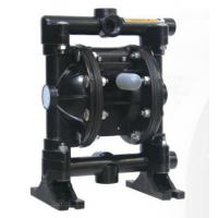 Quality Air Operated Diaphragm Pump , Positive Displacement Diaphragm Pump for sale