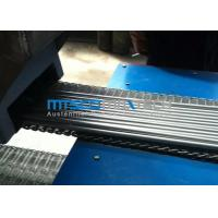 Buy cheap EN10216-5 TC1 D4 / T3 Stainless Steel Instrument Tubing from wholesalers