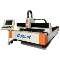 China Raycus 500W Industrial CNC Laser Cutting Machine For Mechanical Equipment wholesale
