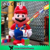 China Giant Inflatable Mario wholesale
