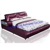 Buy cheap double bed,bed sale,upholstered beds,king size bed frame,king bed from wholesalers
