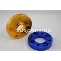 China Durability Billet Custom Wheel Adapters With Hard - Anodized Corrosion Protection wholesale