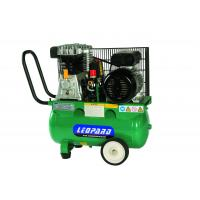 China 1.5KW Portable Piston Air Compressor , Commercial 2HP Air Compressor on sale