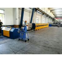 China High Precision Straight Line Wire Drawing Machine / Edm Wire Machine Less Noise on sale