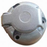 China 7P Box Aluminum Socket, Suitable for Power Connections and Trailers wholesale