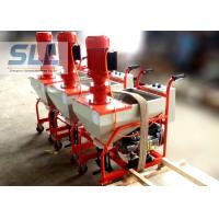 China Gypsum / Plaster / Cement / Mortar Spraying Machine OEM / ODM Available wholesale