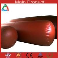 China 10m³ medium size biogas system for home wholesale