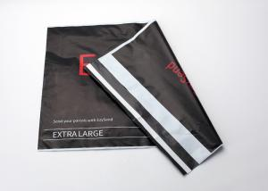 China 0.15mm REACH Resealable Poly Bags For Expressage wholesale