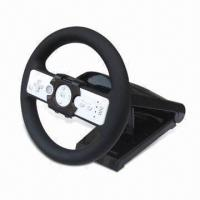 China Wii Racing Booster with Customized Angle Lock wholesale
