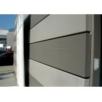 China OEM Decorative Metal Panels, Customized Decorative Expanded Metal High Safety wholesale