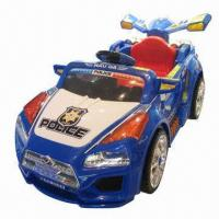 China R/C Ride-on Car with 8 to 15 Hours Charging Time wholesale