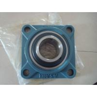 China Inch Size NTN Press Steel Pillow Block Bearing R 47 SBPP201 / SBPP201-8 wholesale