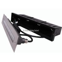 Buy cheap 12V Outdoor Linear LED Underground Light , Recessed LED Stair Step Light from wholesalers
