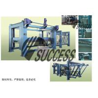 Hydraulic Vertical AAC Block Cutting Machine for AAC Production Line Electric