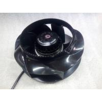 China Brushless DC Ventilation Fan Impeller Backward Curved , Industrial Blower Fans wholesale