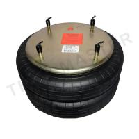 Buy cheap Gas - Filled Air Bag Goodyear 2B530-30 Rubber Suspension Air Springs For Trucks from wholesalers