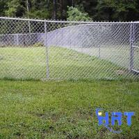 China Chain Link Mesh for Fencing on sale