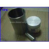 China 3T84 Yanmar Cylinder Liner / Engine Cylinder Sleeves 129350 - 01100 wholesale