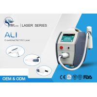 China Multifunctional Laser Tatoo Removal IPL Pigmentation Removal Beauty Equipment wholesale