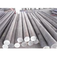 China Polished Black Surface Round Bar Rod 201 202 304 Grade Stainless Steel on sale