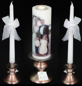 China Wedding LED Candle wholesale