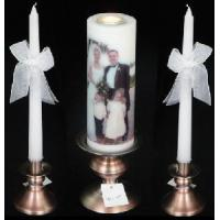Buy cheap Wedding LED Candle from wholesalers