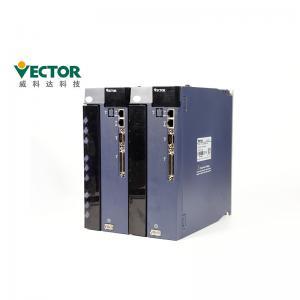 China 1KW AC Servo Amplifier Three Phase Programmable For Robotics wholesale