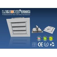 China Gas Station Canopy Led Light Safety Boxed Solution Replace 250w  HQI HPS Metal Halide Lamps on sale