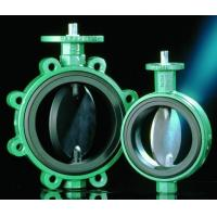 Quality Wafer & Log Type Pressure Relief Valve Manual Galvanized Disc for sale