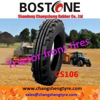 China Agricultural Tractor Front Tires - Lug Ring wholesale