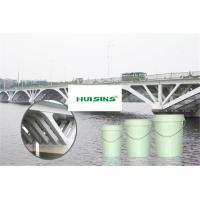 China Rust Proof Resistant Protective Paint Coatings For Underwater Bridge wholesale