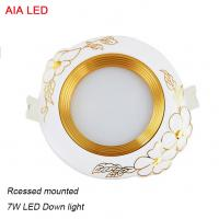 China High power 7W LED and High quality  ceramic LED down light in hotel used wholesale
