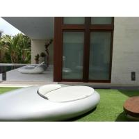 China Fiberglasses Made Indoor and Outdoor Rest  Sofa wholesale