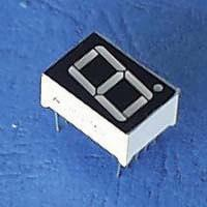 China Durable LED Digital Display wholesale