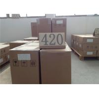 China 17 Inch Roll dye sublimation transfer paper , printable transfer paper for cotton on sale