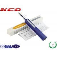 China Fiber Optic Tools Cleaning Pen wholesale