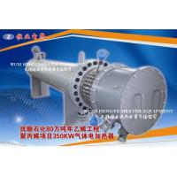 Buy cheap Long Life Spend Industrial Electric Heater Customized Wattage And Voltage from wholesalers
